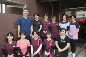 香川県高松市の歯医者|女性が働きやすい職場を実現|吉本歯科医院